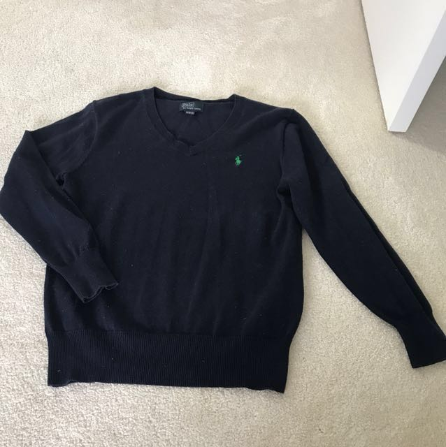 Authentic Polo T shirt