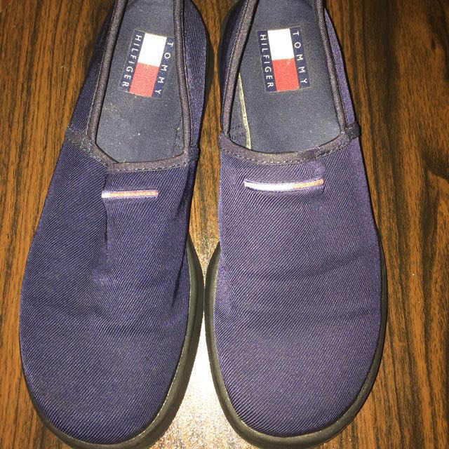 Authentic Tommy Hilfiger Shoes