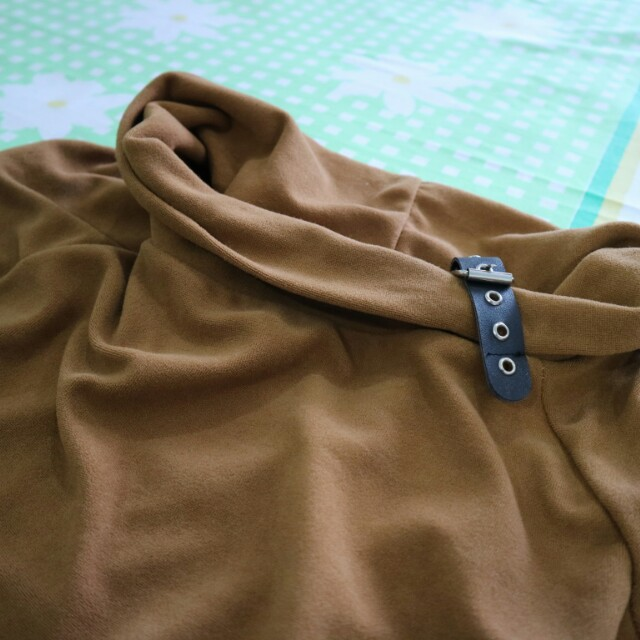 Baju dress/terusan