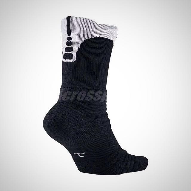 ff9112b55517 Basketball Socks  KD 35 Nike Elite Versatility Basketball Kevin ...