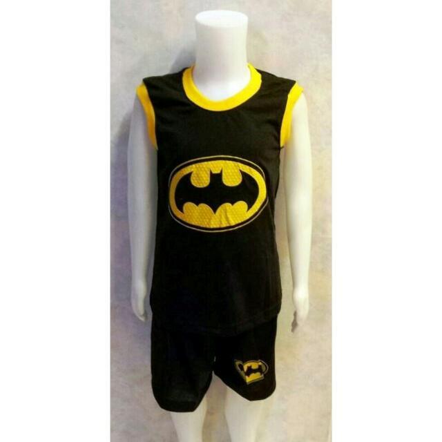 Batman Terno