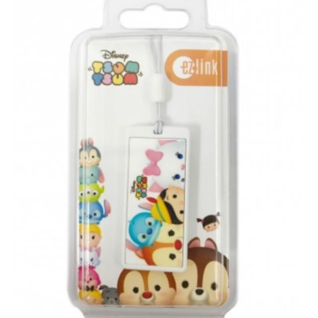 (BNIB) Disney stitch/Marie & friends ezlink charm collectibles