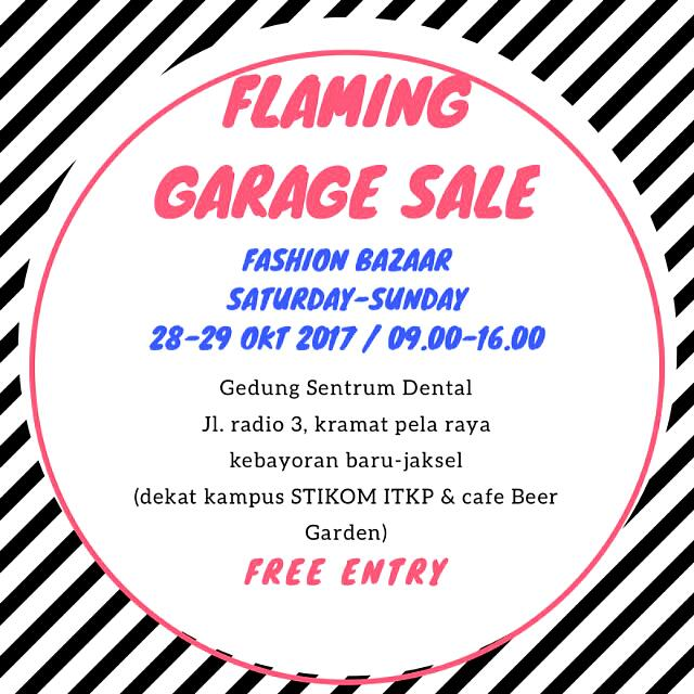 2 Days Booth Bazaar From Caroussel