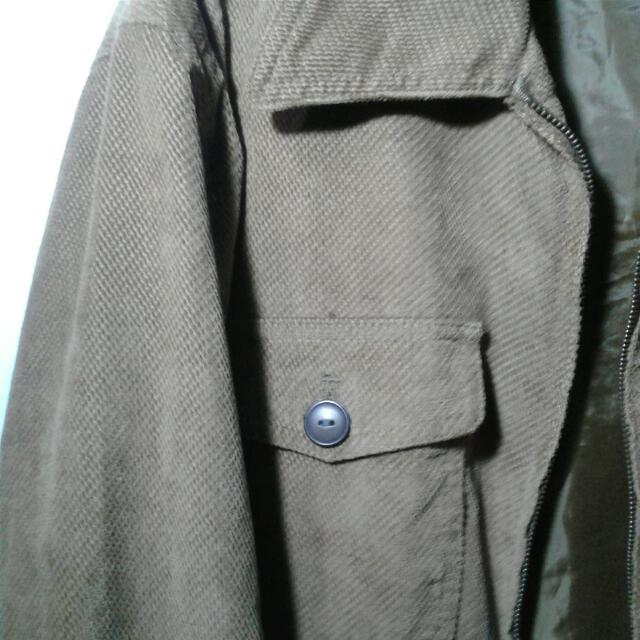 Bossini Brown Jacket
