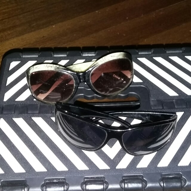 Brandless sunglasses