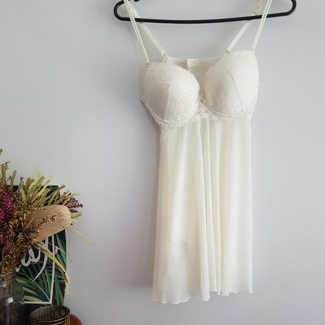 Bridal Lingerie/Nighty