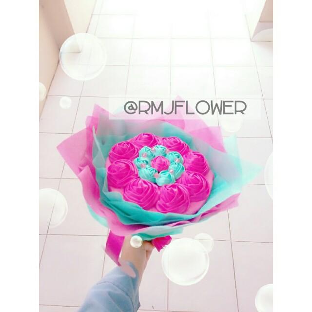 Bunga buket? Murah