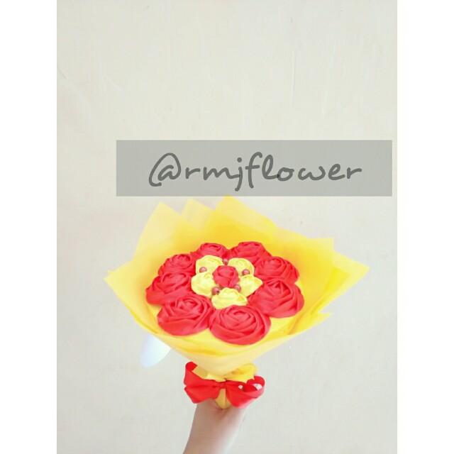 Bunga buket murah