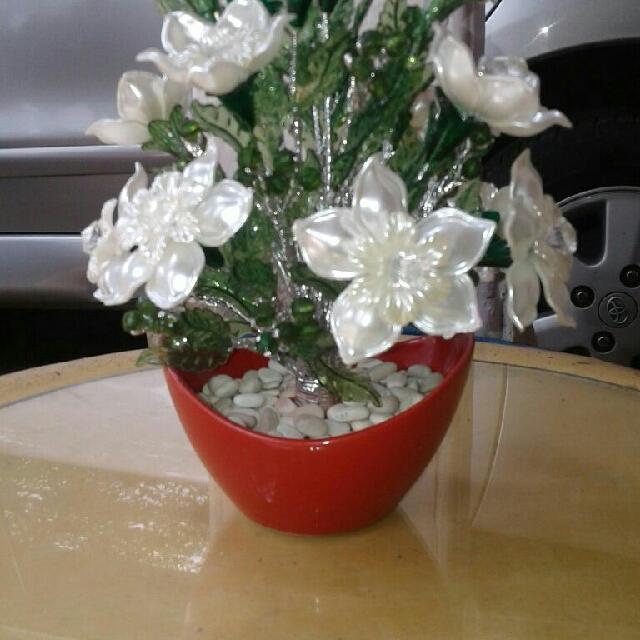 Bunga Hias Meja Design Craft Handmade Goods Accessories On Carou