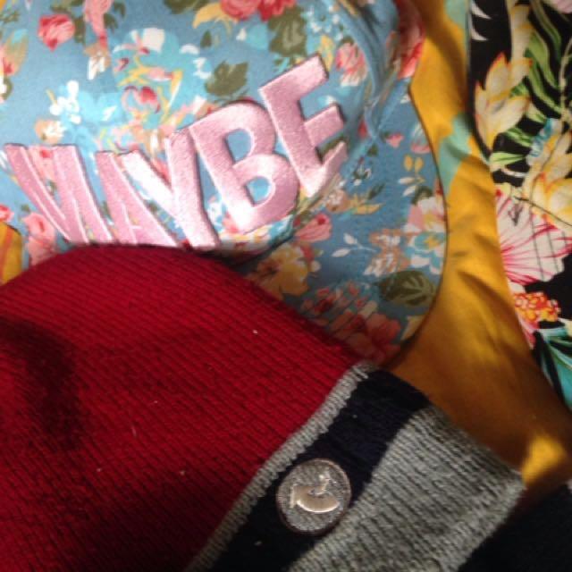 Caps And Bonnets