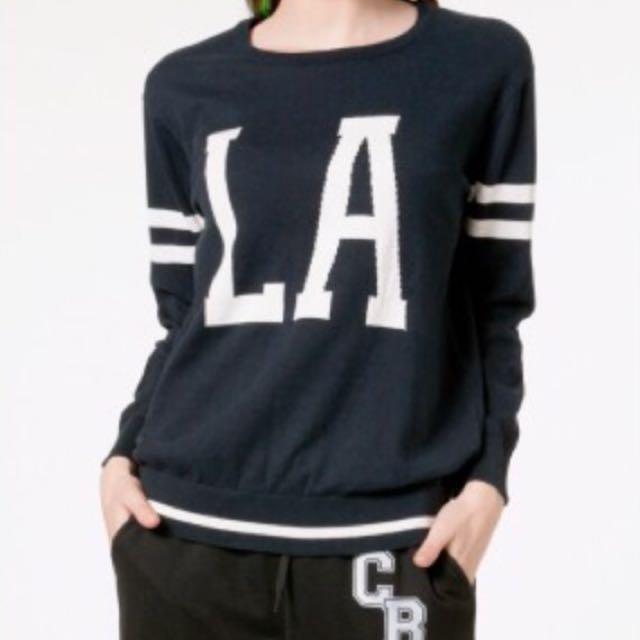 Colorbox LA Sweater