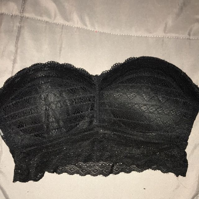 Cotton On Body • black bralette