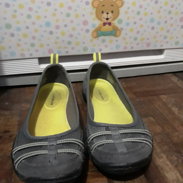 Croft & Barrow Walking Shoes