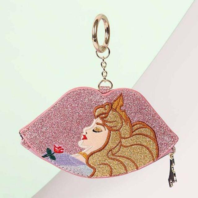 Danielle Nicole X Disney 聯名款Sleeping Beauty 零錢包 睡美人