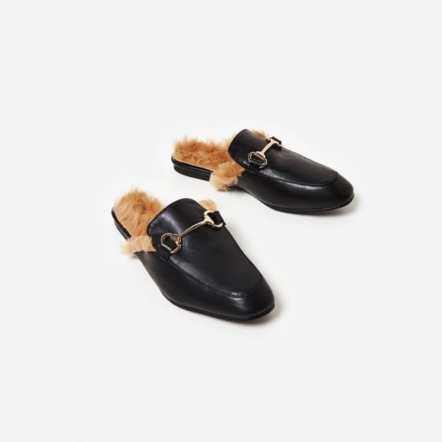 """Ego Official """"Leona"""" Loafers"""