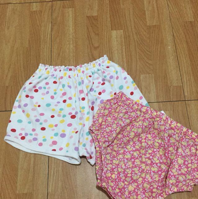 Enfant Shorts