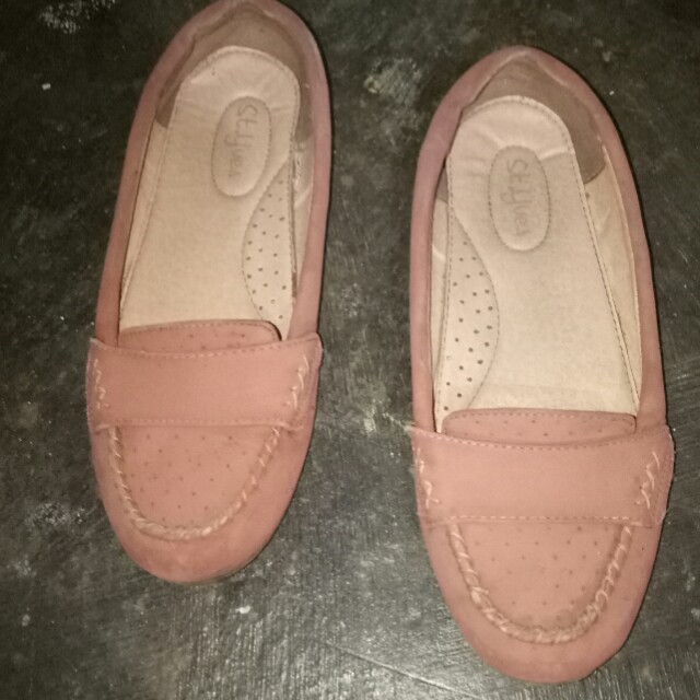 Flat Shoes St Yves 8d5f82dadb