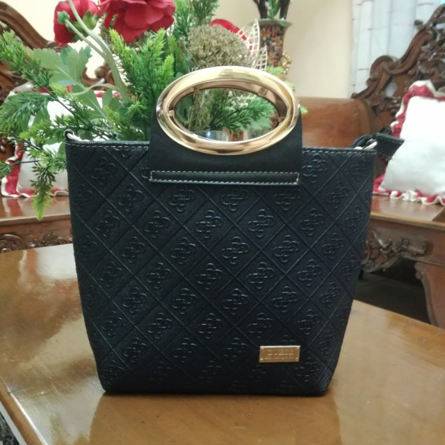 Guess 2in1 handbag & sling bag