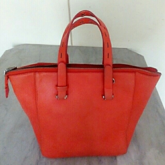 Handbag Zara (with lil defect)