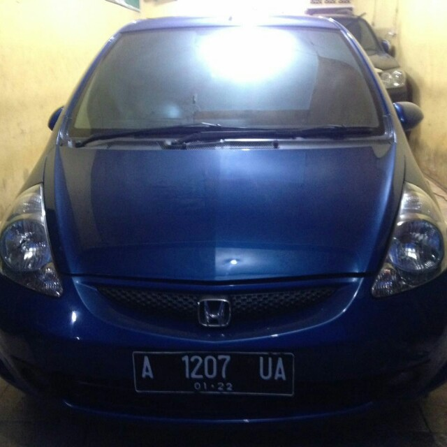 Honda Jazz Idsi AT 2005 Cars For Sale On Carousell