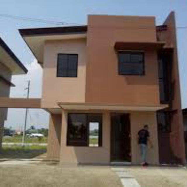 house and lot in binan