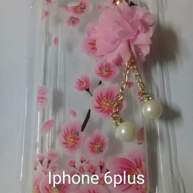 Iphone 6/6s plus - Sakura Case