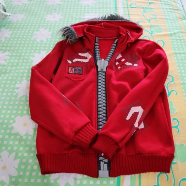 Jaket/jacket