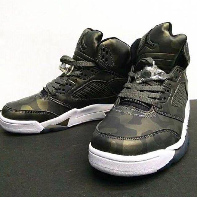 cec3b86c5d52f Jordan 5