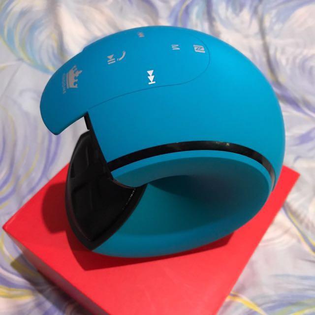 金冠大海螺K99藍芽音箱