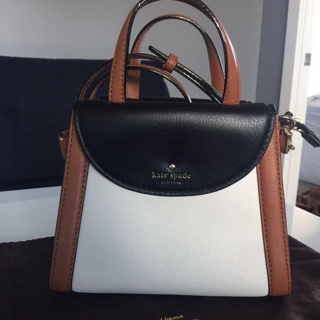 Kate Spade Cobble Hill Handbag