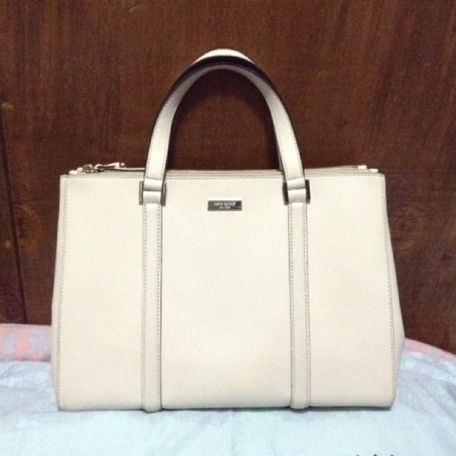 Kate Spade Newbury Lane Loden Large💕