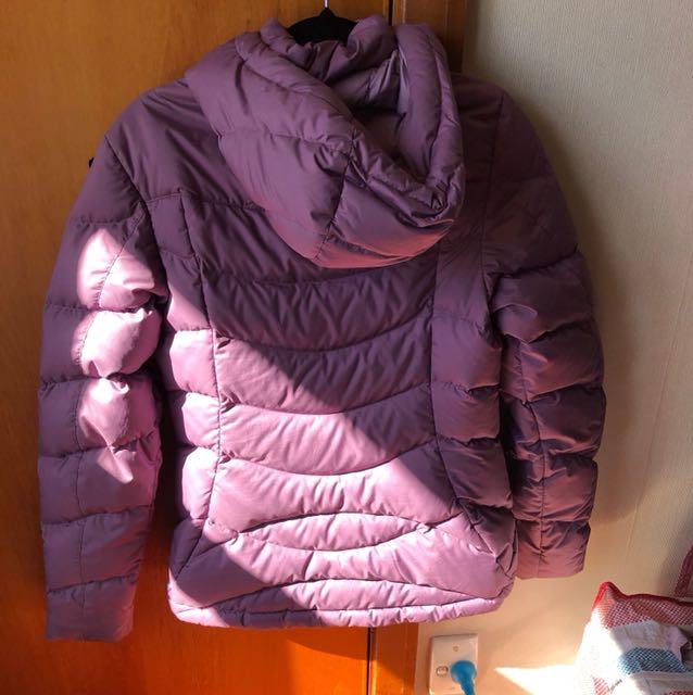 Kathmandu Puffer Jacket (Size 6)