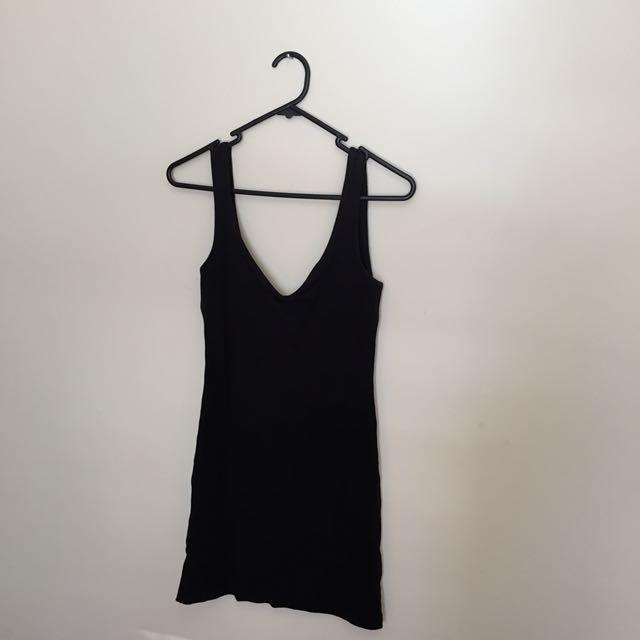 Kookai bodycon dress