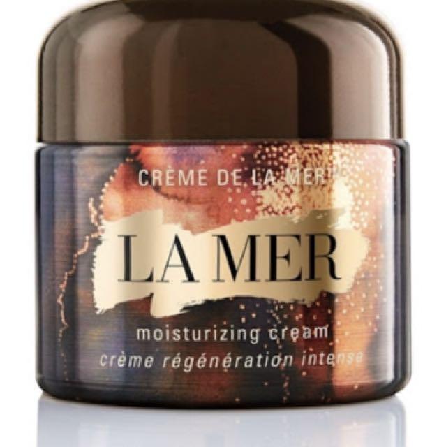 La Mer The Moisturizing Cream 60ml Limiter edition