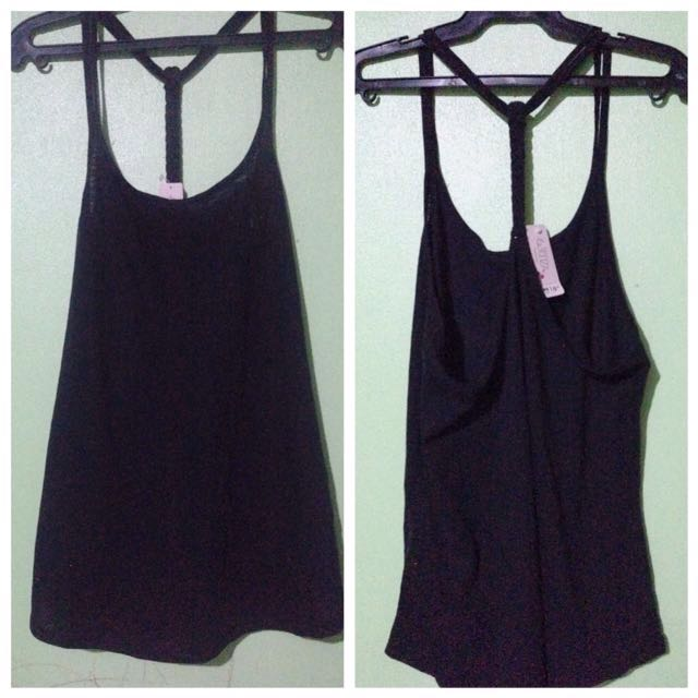 La Senza Sando/Cover up