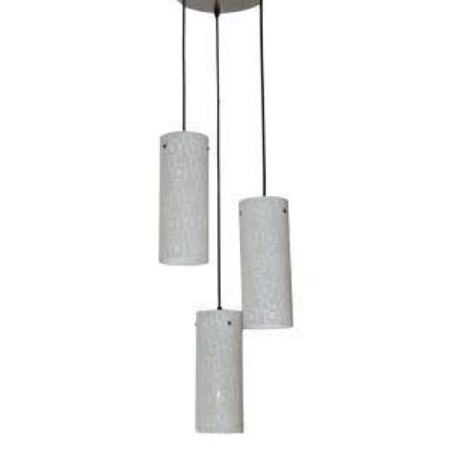 Lampu gantung 3 Silinder Ace Hardware