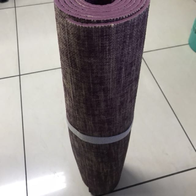 Matras yoga 6mm