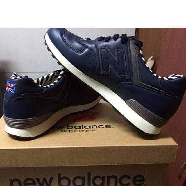 new balance 英國製-絕版鞋