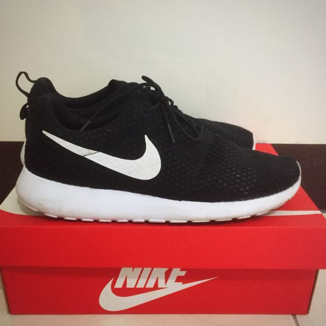 NIKE Rush Run Us11
