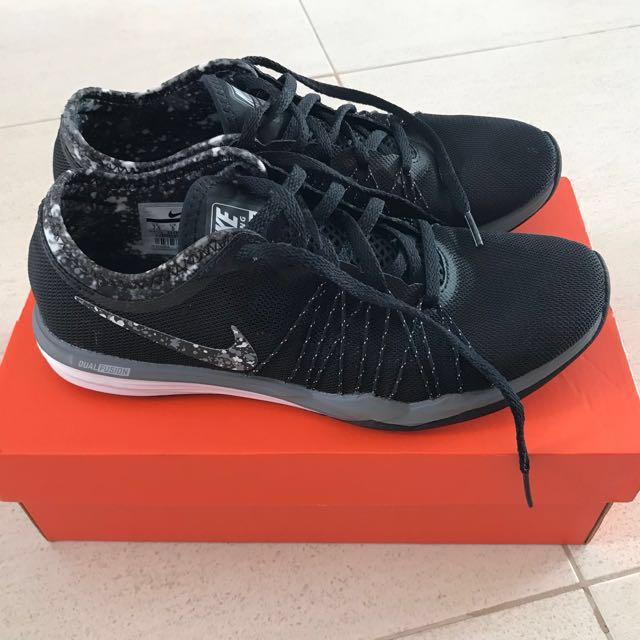 0bc0b753cac Nike Training Shoes - Womens Dual Fusion TR