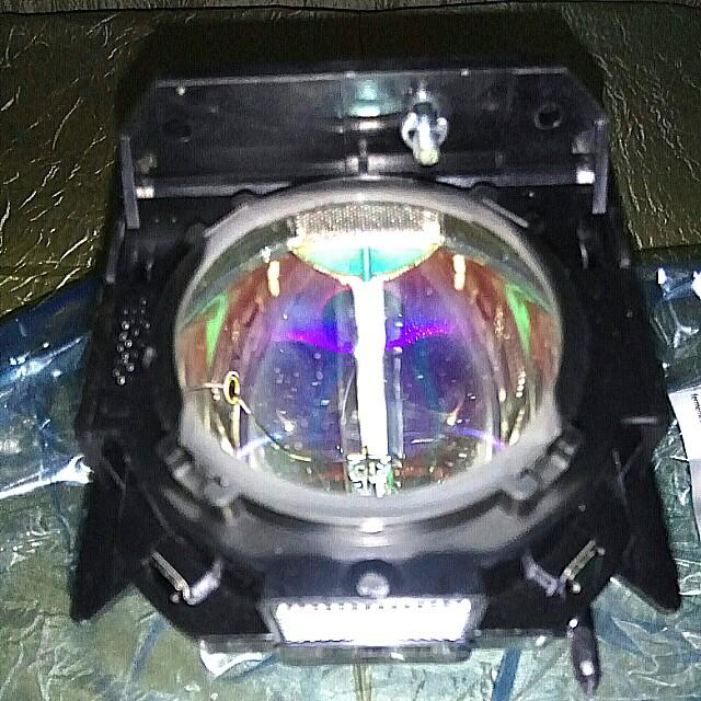 Panasonic et lad60a made in japan projector lamp hs300ar12 4c brand photo photo aloadofball Choice Image