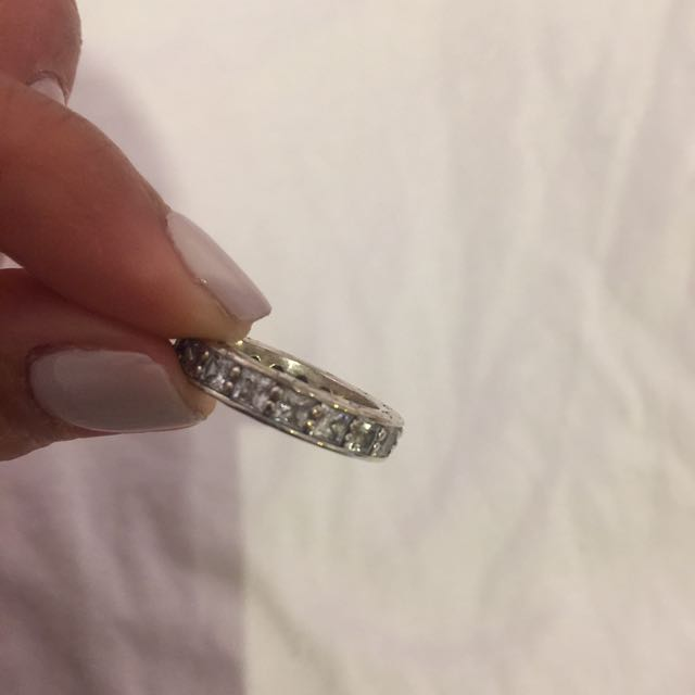 Pandora Diamond band
