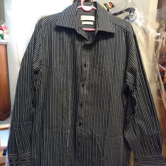 Pierre balmain working shirt