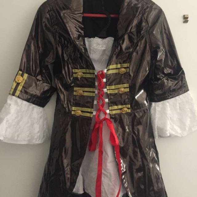 Pirates Costume