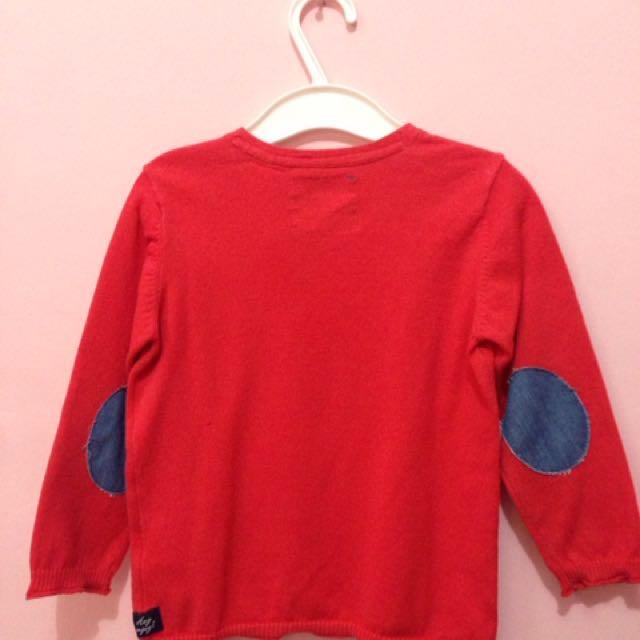 Preloved Original Zara