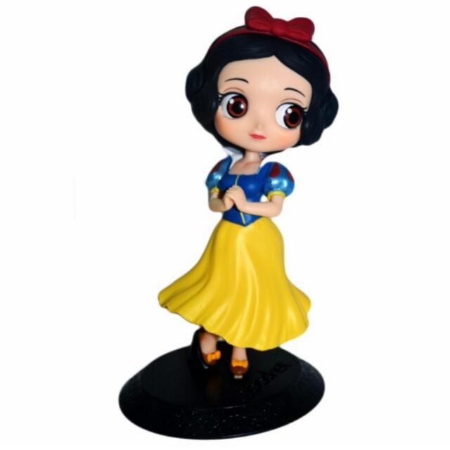 Q-Posket Snow White