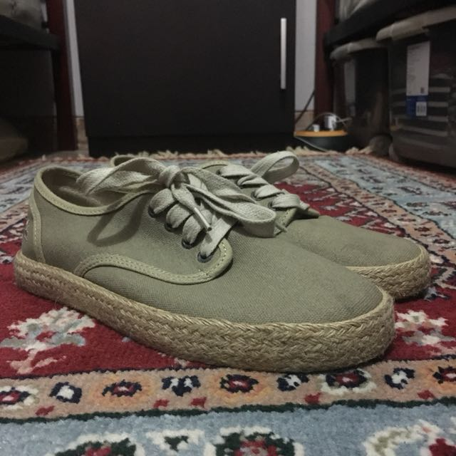 Quiksilver Shoes