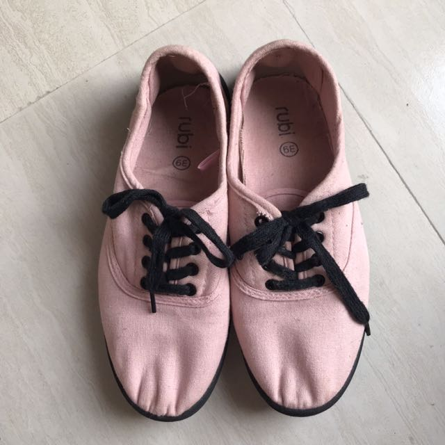 Rubi (Cotton On) Pink Sneakers