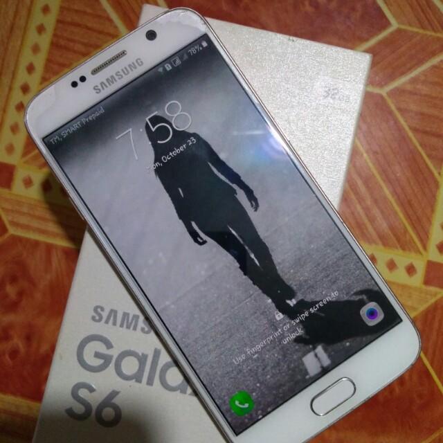 Samsung Galaxy S6 Flat Duos