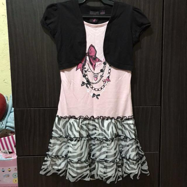 Self Esteem dress size 10